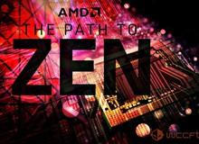Zen 2 còn chưa ra mắt, AMD đã phát triển CPU Zen 5 rồi...