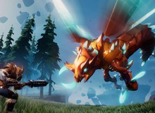 Game săn quái vật khổng lồ Dauntless ấn định mở cửa open beta ngay tháng sau