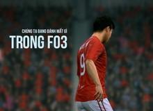 Chúng ta đang đánh mất gì ở FIFA Online 3 (P.2)?