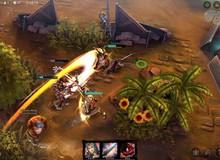Tuyển tập 45 game siêu hay cho game thủ sở hữu điện thoại Android (P3)