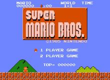 20 sự thật thú vị mà bạn chưa từng biết về Super Mario Bros. (Phần 1)