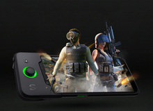 Xiaomi Black Shark Gaming Smartphone: Mạnh vượt trội, có cả tản nước, giá chỉ hơn 10 triệu đồng
