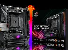 Asus tung cả loạt mainboard X470 chạy AMD Ryzen 2000, phục vụ mọi nhu cầu game thủ