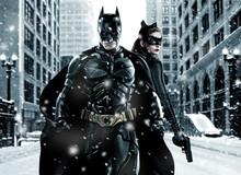 Món quà cưới dành cho cặp đôi BatxCat: Lịch sử tình trường của Batman và Catwoman (Phần 2)