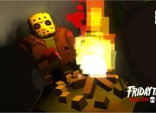 """[Chơi gì giờ nghỉ trưa] Friday the 13th: Killer Puzzle – Có một Jason """"siêu dễ thương"""""""