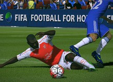 Đâu là mẫu cầu thủ được yêu thích nhất của FIFA Online 3 từng thời kỳ?