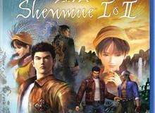 Tựa game Shenmue I & II huyền thoại sẽ được phát hành 'lại' ngay trong năm nay