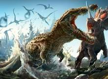 5 trận chiến của quái vật khổng lồ hoành tráng, ấn tượng nhất từng xuất hiện trên màn ảnh