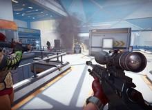 Những game online bắn súng mới toanh, vừa đẹp, vừa hay... Hot nhất hiện nay