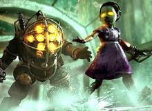 Phần mới của Bioshock đang được phát triển và sẽ công bố những hình ảnh đầu tiên trong năm 2018
