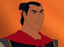 """""""Trai thẳng"""" Chen sẽ thay thế """"anh chàng song tính"""" Li Shang trong live-action Mulan khiến fan bất bình"""