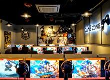 PC Factory Gaming - Cyber game phong cách Hàn Quốc ngay giữa T.P. Hồ Chí Minh