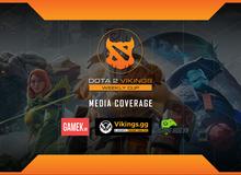 Xuất hiện giải đấu hàng tuần dành riêng cho cộng đồng DOTA 2 Hà Nội