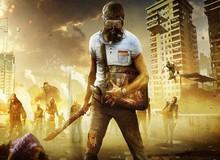 """Lộ diện gameplay chính thức của chế độ """"PUBG"""" trong Dying Light"""