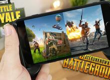 Muốn chiến PUBG Mobile không giật lag hãy mua ngay 5 chiếc smartphone này