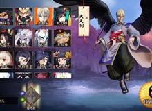 Tải ngay Onmyoji Arena - Phiên bản MOBA của Âm Dương Sư vừa ra mắt trên Android
