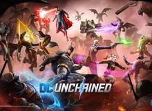 Top 6 Siêu Anh Hùng tiêu biểu nhất trong vũ trụ DC Unchained