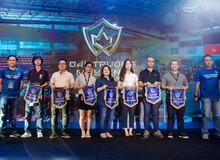 Đấu Trường Máy Tính mùa 3 kết thúc thành công, thu hút tới 2000 game thủ