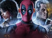 """Chứng minh bản thân không chỉ biết """"tấu hài"""", gã lính đánh thuê thể hiện khả năng đánh đấm trong traier cuối của Deadpool 2"""