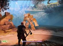 5 mẹo hay giúp bạn phá đảo thế giới Bắc Âu cùng Kratos