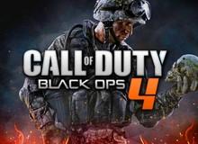 Call of Duty mới sẽ loại bỏ hoàn toàn phần chơi cốt truyện