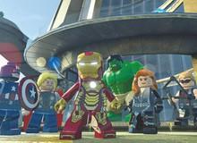 Trước khi ra rạp xem Avengers: Infinity War, hãy cùng hóa thân thành siêu anh hùng với 10 tựa game Marvel tuyệt đỉnh này (p1)