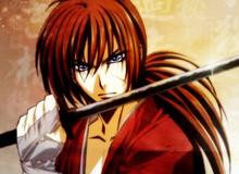 Sau scandal ấu dâm của tác giả, Manga Rurouni Kenshin chính thức thông báo phát hành trở lại