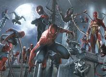 Điểm mặt 15 bộ giáp ấn tượng nhất của Spider Man từ trước tới nay