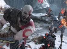 Bất ngờ với phát hiện lớn trong God of War: Kratos sẽ đại chiến các vị thần Nhật Bản?