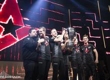 Vô địch giải đấu CSGO, đội tuyển esport Đan Mạch được hẳn thủ tướng gửi tin nhắn chúc mừng
