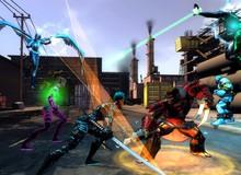 Lộ diện tựa game online siêu anh hùng sống dai nhất trên đời