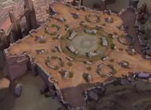 Liên Quân Mobile: Những thông tin sơ bộ về chế độ chơi mới mang tên Tử Chiến