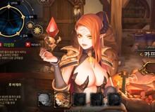 Magia - Bom tấn di động mới của Nexon hé lộ thông tin đầu tiên