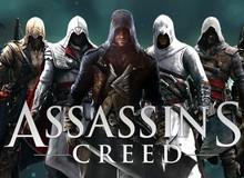 Assassin's Creed: Sự khởi đầu của một huyền thoại