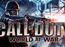 Call of Duty World at War: Trải nghiệm những thời khắc lịch sử hào hùng và đầy bi thương của Đệ nhị Thế chiến