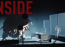 Inside: Bản kế thừa hoàn hảo của Limbo