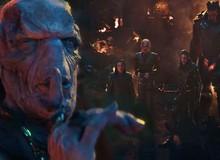 Avengers: Infinity War - Cứ tưởng Black Order ghê gớm lắm, hóa ra chỉ được cái phô trương thanh thế