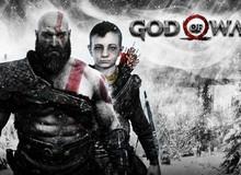 """Không thể tin nổi, từ cách đây 3 năm đã có game thủ Việt dự đoán được Kratos sẽ sang Bắc Âu ở """"God of War 4"""""""