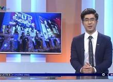 Giải Liên Quân Mobile chuyên nghiệp lại tiếp tục được lên sóng truyền hình VTV