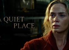 A Quite Place: Khi âm thanh là thứ đáng sợ nhất