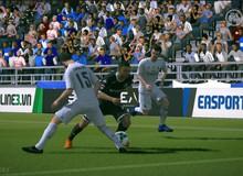 FIFA Online 3 - Làm gì nếu xếp hạng 1vs1 không còn lôi cuốn bạn?