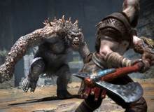 Thì ra đây là cách Sony đã tạo ra Kratos, thảo nào God of War lại hay và xuất sắc đến vậy