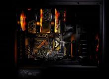 Cooler Master ra mắt dòng sản phẩm TUF Gaming: Vừa ngon vừa đẹp thế này thì lại tốn tiền rồi
