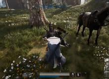 Toàn cảnh gameplay của Swordsman X - Game PUBG kiếm hiệp gây sốt