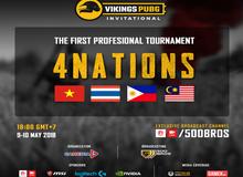 Xuất hiện giải đấu PUBG cực khủng giải thưởng 50 triệu đồng tụ họp toàn anh tài Việt
