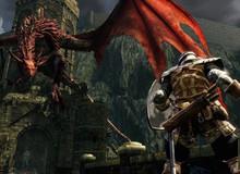 30 phút gameplay đầu tiên của Dark Souls Remastered, tuyệt phẩm RPG của năm 2018