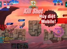 Cùng soi Gunbound M trong đợt Alpha Test tại Việt Nam: Game vui nhộn, dễ chơi