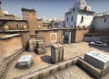 Thán phục game thủ bê nguyên cả map De_Dust 2 vào Far Cry 5