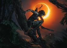 Lật tẩy những bí ẩn đằng sau poster mới của game Shadow of the Tomb Raider