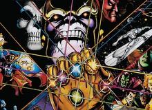 Nếu được quyền sở hữu 1 trong 6 viên đá vô cực trong Avengers: Infinity War bạn sẽ chọn viên nào?